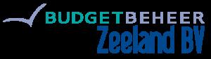 Budgetbeheer Zeeland logo